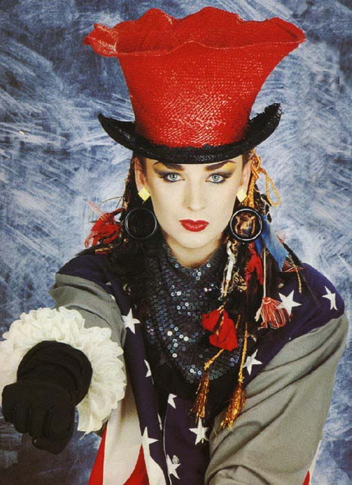 West Ham United The Game 39 S Gone Crazy Boy George Or